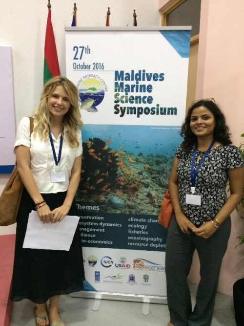 vivienne-evans-project-coordinator-and-shaha-hashim-research-assistant