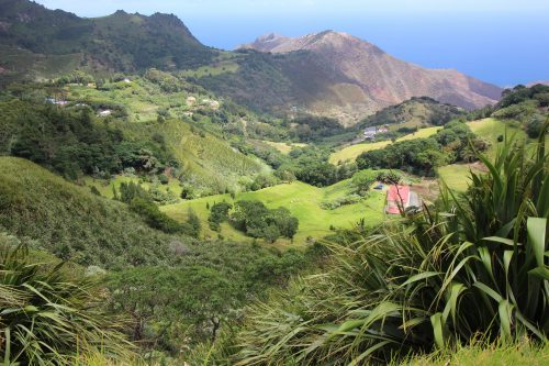 St Helena 1, credit Charles Clover small